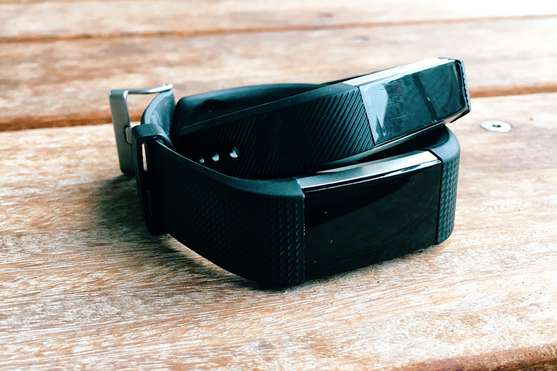 fitbit alta ou charge 2